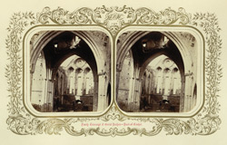 North Transept and Great Arches, Rock of Cashel